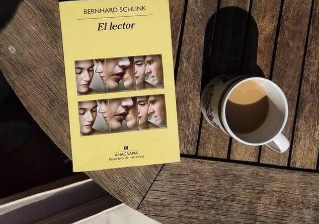 El Lector - Bernhard Schlink
