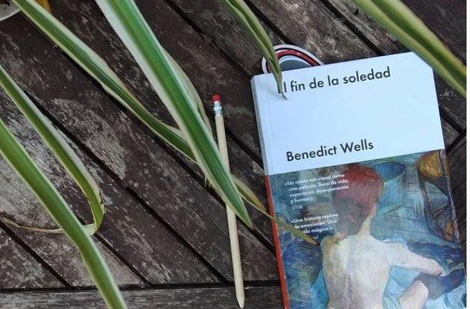 El fin de la soledad Benedict Wells