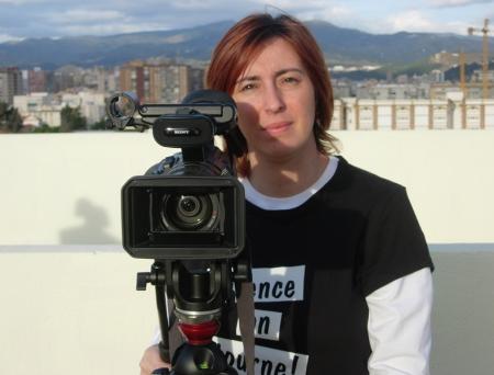 Macarena Astorga