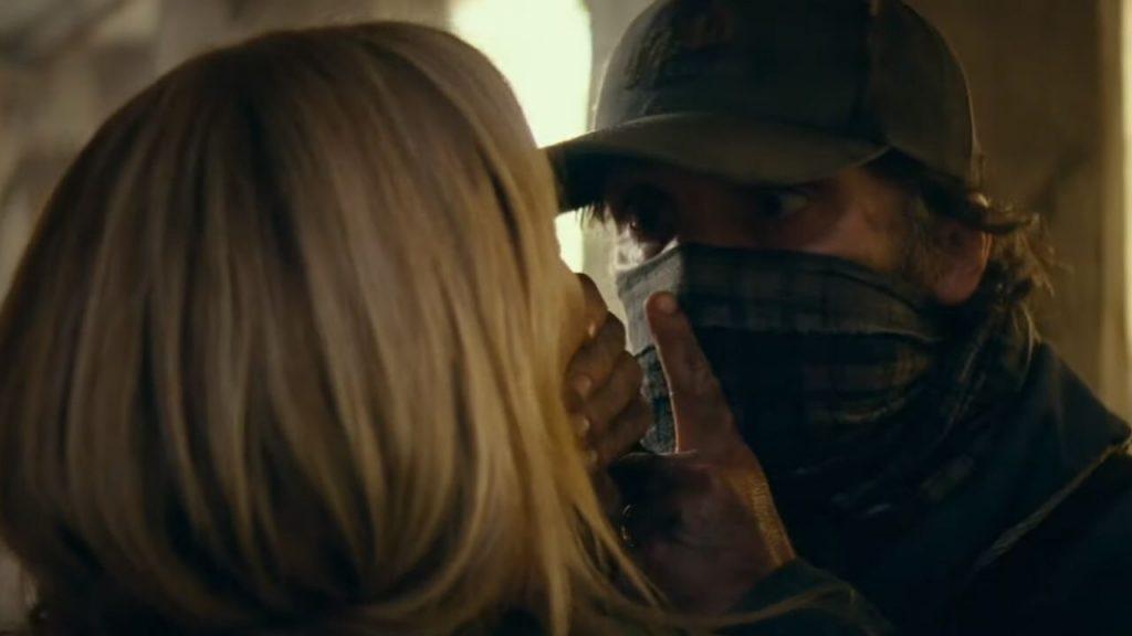 Cillian Murphy participa en esta segunda entrega de Un lugar tranquilo 2