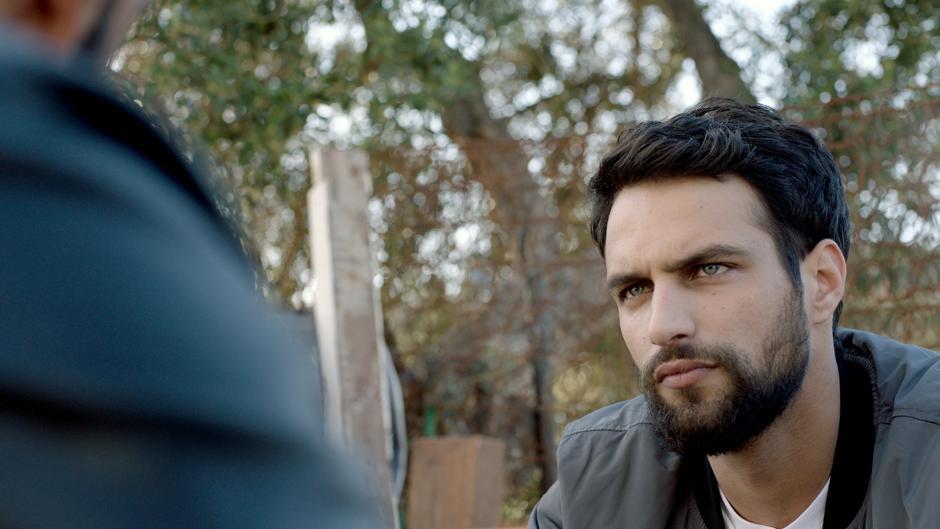 Jesús Castro interpreta su mejor papel en cine hasta la fecha en Hombre muerto no sabe vivir