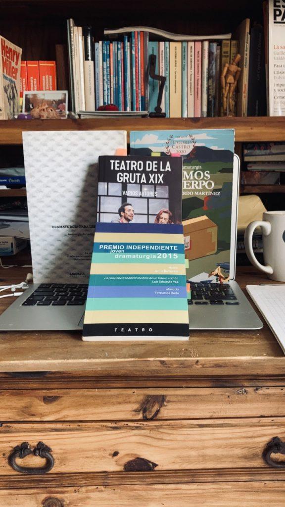 Las publicaciones de Fernanda Bada