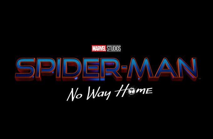 SPIDERMAN: NO WAY HOME