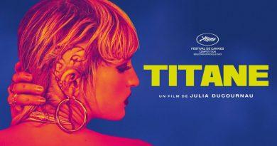 Sitges Film Festival 2021, Titane, de Julia Ducournau