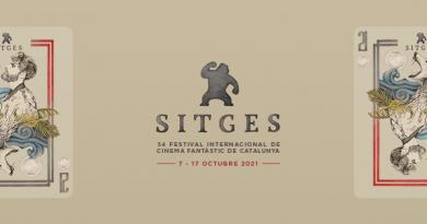 Sitges Film Festival 2021, nuevas reinas del terror