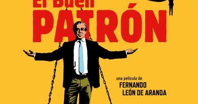 EL BUEN PATRÓN