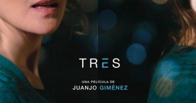 TRES – Tráiler